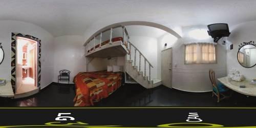 Hotel Condesa Americana Puebla - фото 17