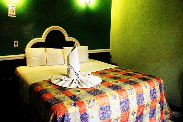 Hotel Condesa Americana Puebla - фото 2
