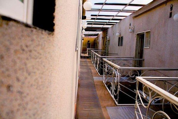 Hotel Condesa Americana Puebla - фото 20