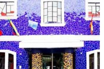 Hotel Condesa Americana Puebla - фото 21