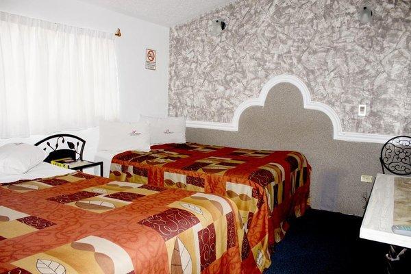 Hotel Condesa Americana Puebla - фото 4