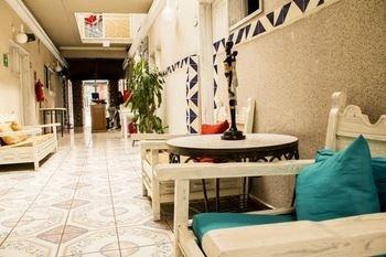 Hotel Condesa Americana Puebla - фото 5