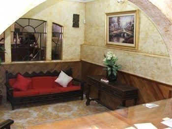 Hotel Condesa Americana Puebla - фото 7