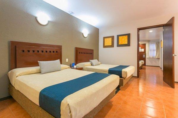 Hotel Panamerican - фото 50