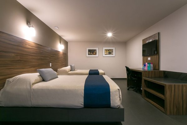 Hotel Panamerican - фото 1