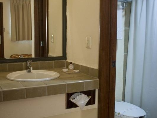 Hotel Panamerican - фото 10