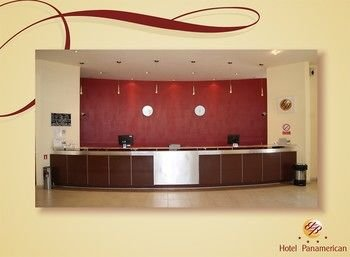 Hotel Panamerican - фото 14