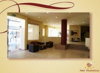 Hotel Panamerican - фото 15