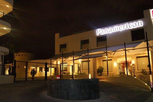 Hotel Panamerican - фото 17