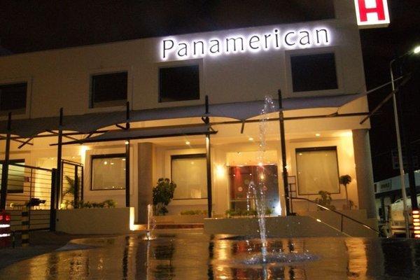 Hotel Panamerican - фото 18