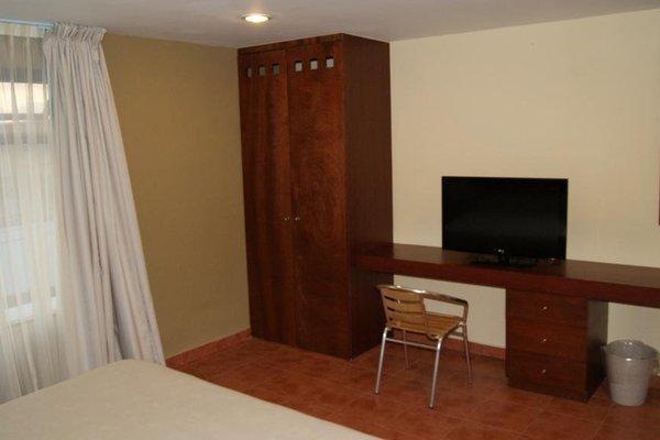Hotel Panamerican - фото 7