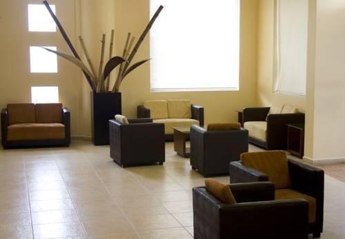 Hotel Panamerican - фото 8