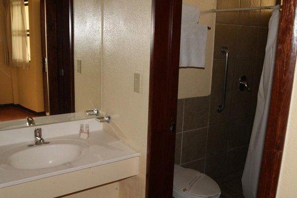 Hotel Panamerican - фото 9