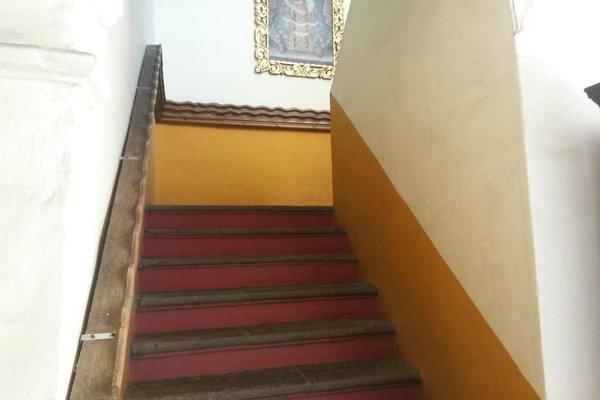 Hotel Real Santander - фото 18