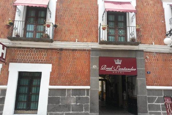 Hotel Real Santander - фото 20