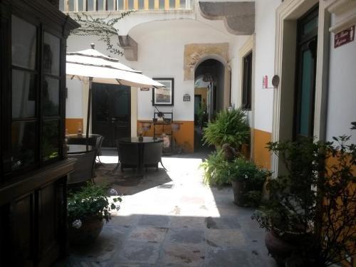Hotel Real Santander - фото 21