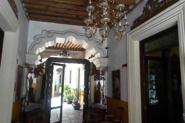 Hotel Real Santander - фото 6