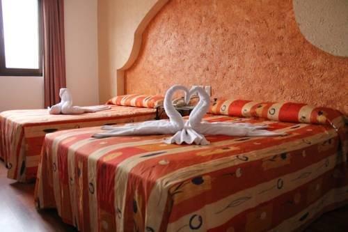 Hotel Palace - фото 7