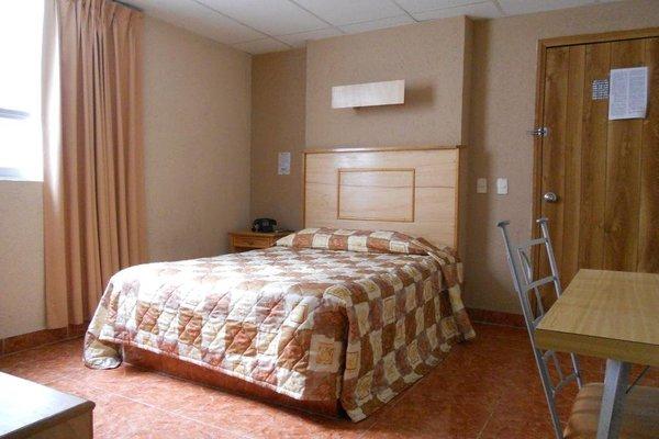 Hotel Plaza el Dorado - фото 8