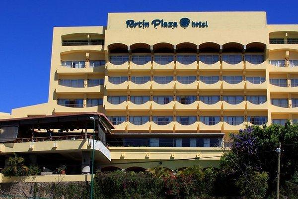 Hotel Fortin Plaza - фото 22