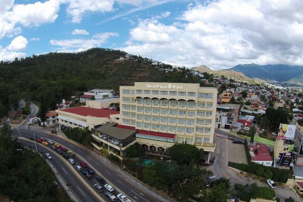 Hotel Fortin Plaza - фото 23
