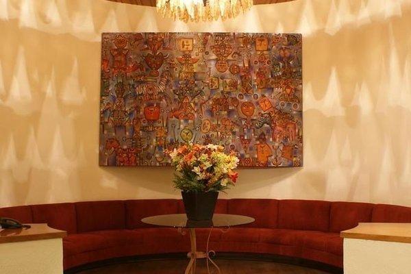 Hotel Fortin Plaza - фото 5