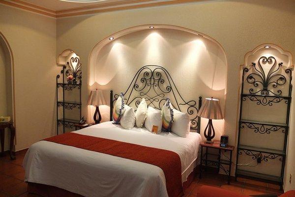 Hotel Boutique Parador San Miguel Oaxaca - фото 12