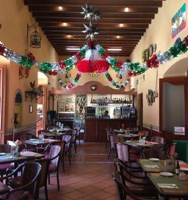Hotel Boutique Parador San Miguel Oaxaca - фото 10