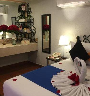 Hotel Boutique Parador San Miguel Oaxaca - фото 4