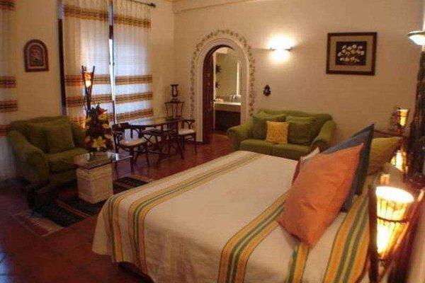 Hotel Boutique Parador San Miguel Oaxaca - фото 6