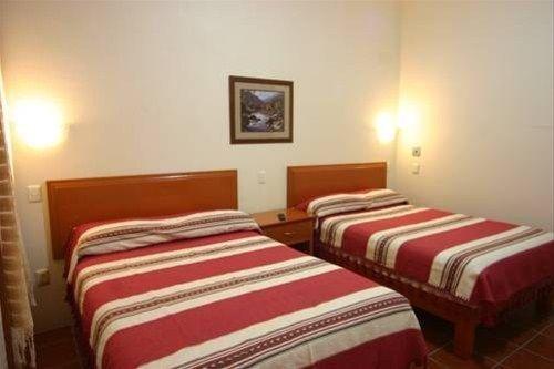 Hotel Oaxaca Magico - фото 8