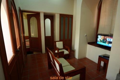 Hotel Oaxaca Magico - фото 2