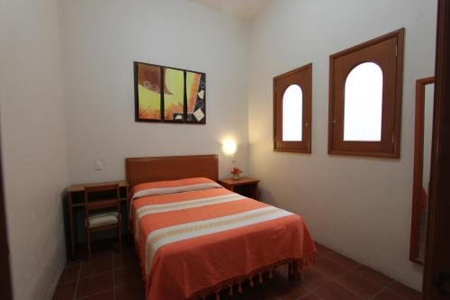 Hotel Oaxaca Magico - фото 3