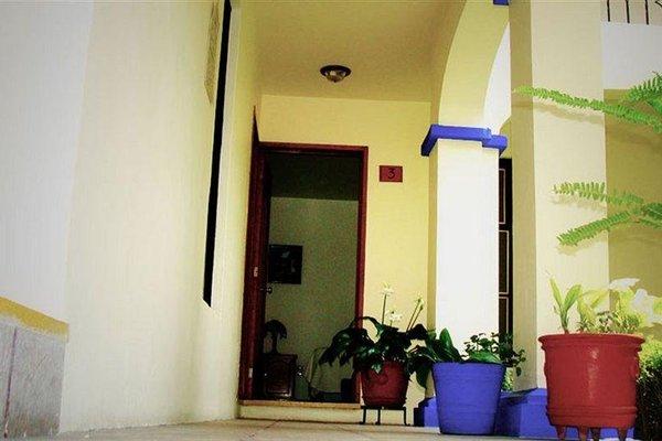 Hotel Biana Rari - фото 19