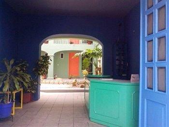Hotel Biana Rari - фото 21