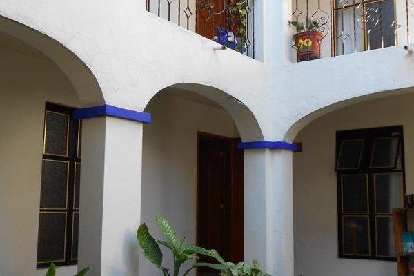 Hotel Biana Rari - фото 22