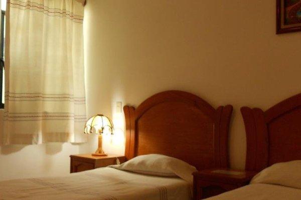 Hotel Biana Rari - фото 3