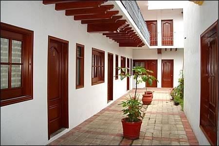 Mi Casa - фото 10