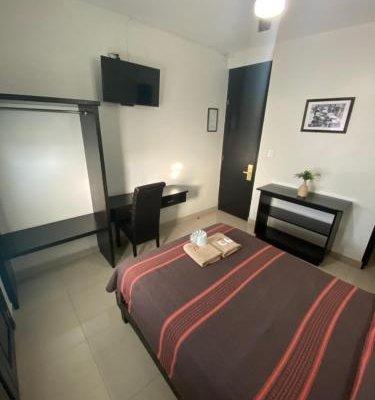 Hotel Jimenez - фото 11