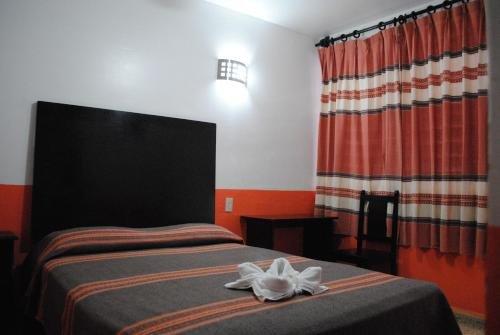 Hotel Jimenez - фото 3