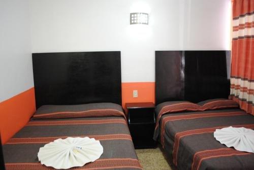 Hotel Jimenez - фото 6