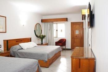 Hotel Casa Cue - фото 3
