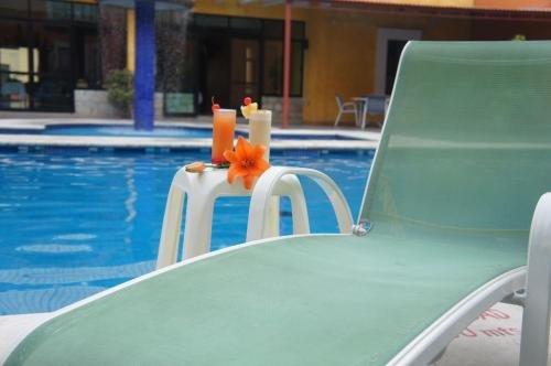 Hotel Oaxaca Dorado - фото 17