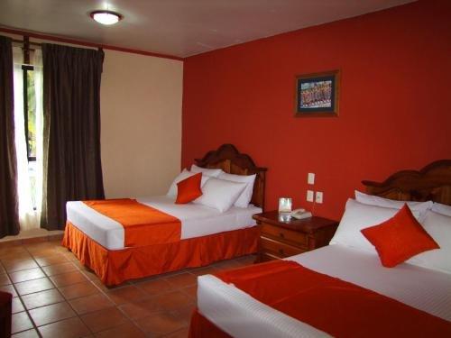 Hotel Oaxaca Dorado - фото 2