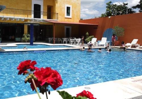 Hotel Oaxaca Dorado - фото 20