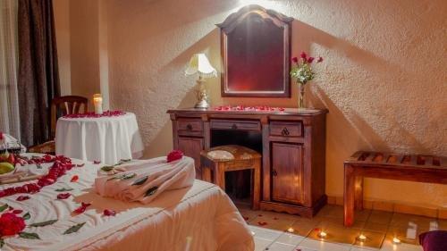 Hotel Oaxaca Dorado - фото 5