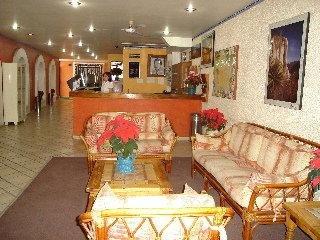 Hotel Oaxaca Dorado - фото 6