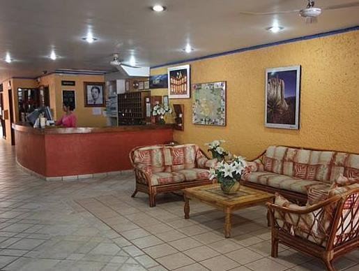 Hotel Oaxaca Dorado - фото 7