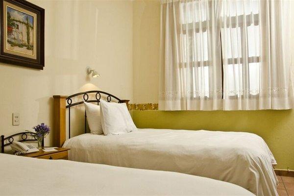 Casa los Cantaros Hotel Boutique - фото 50
