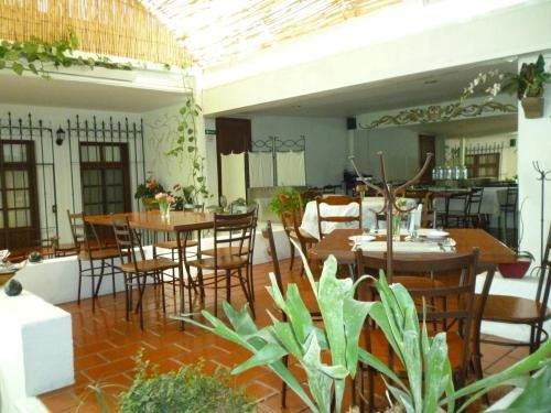 Casa los Cantaros Hotel Boutique - фото 7